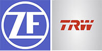 ZF TRW Logo