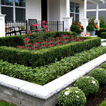 Landscaping in Northville MI