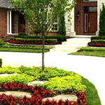 Landscaping in Plymouth MI